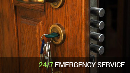 Richmond Locksmiths
